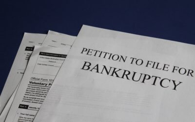 Step-by-Step Guide to Filing for Bankruptcy